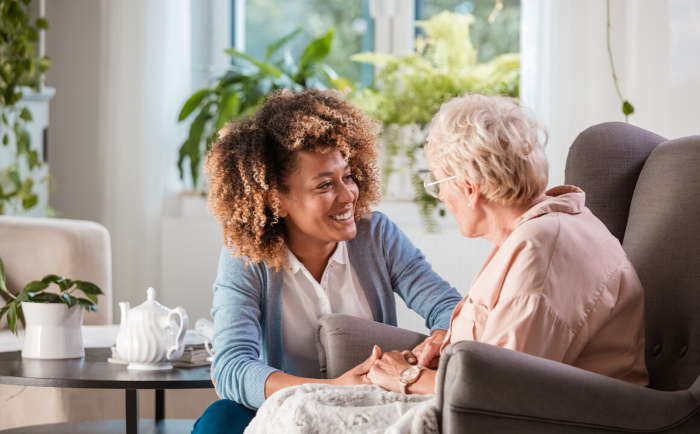 Top 3 Reasons For Moving Into A Care Home