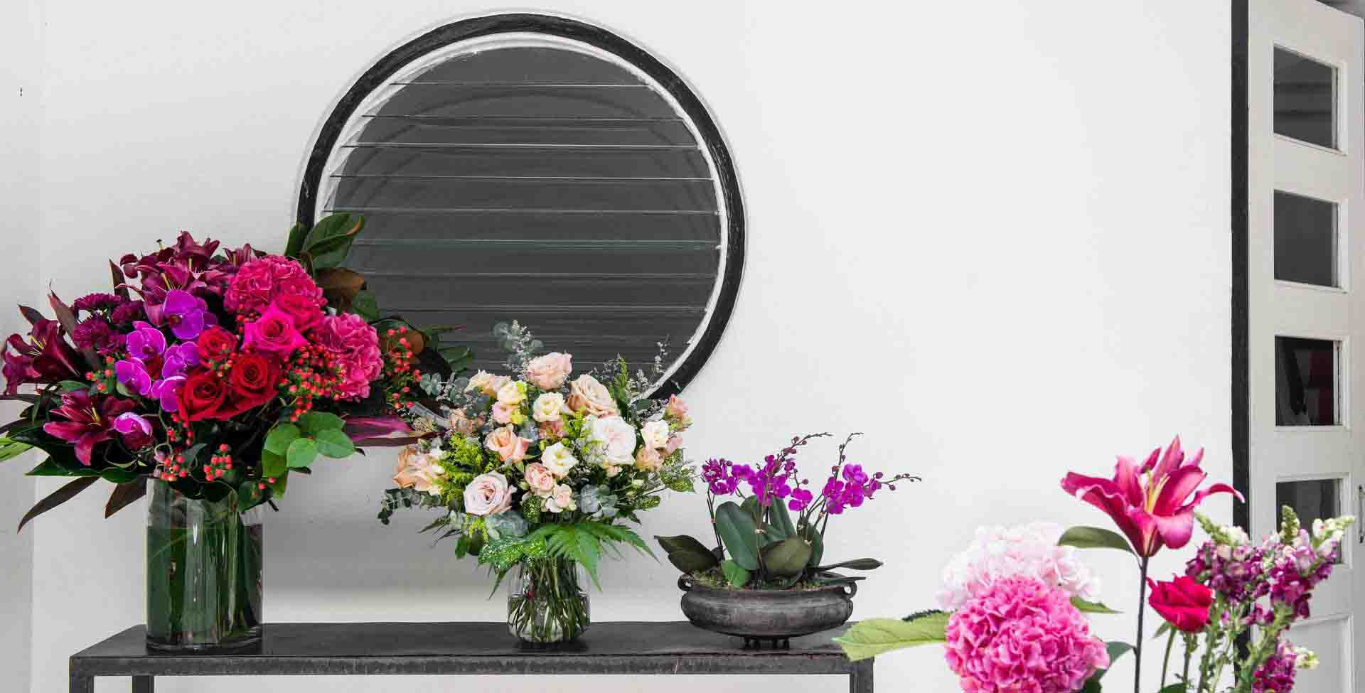 Flower Box Ideas for this Valentine's Day