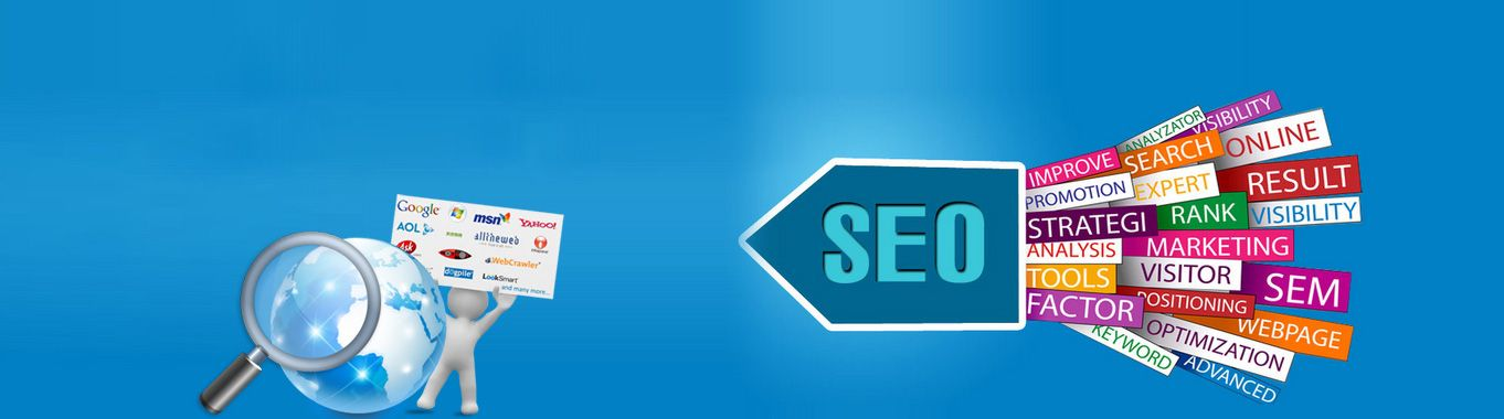 What are the roles of orm and seo service?