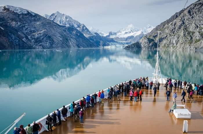 Top Cruise Destinations In 2021