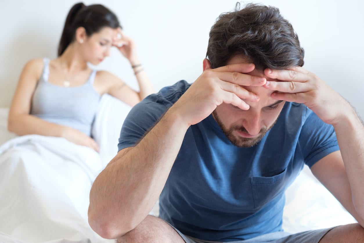 Most important points to know about Impotence