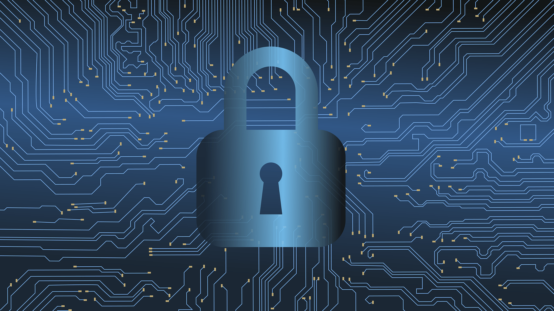 Make Cyber Security A Priority