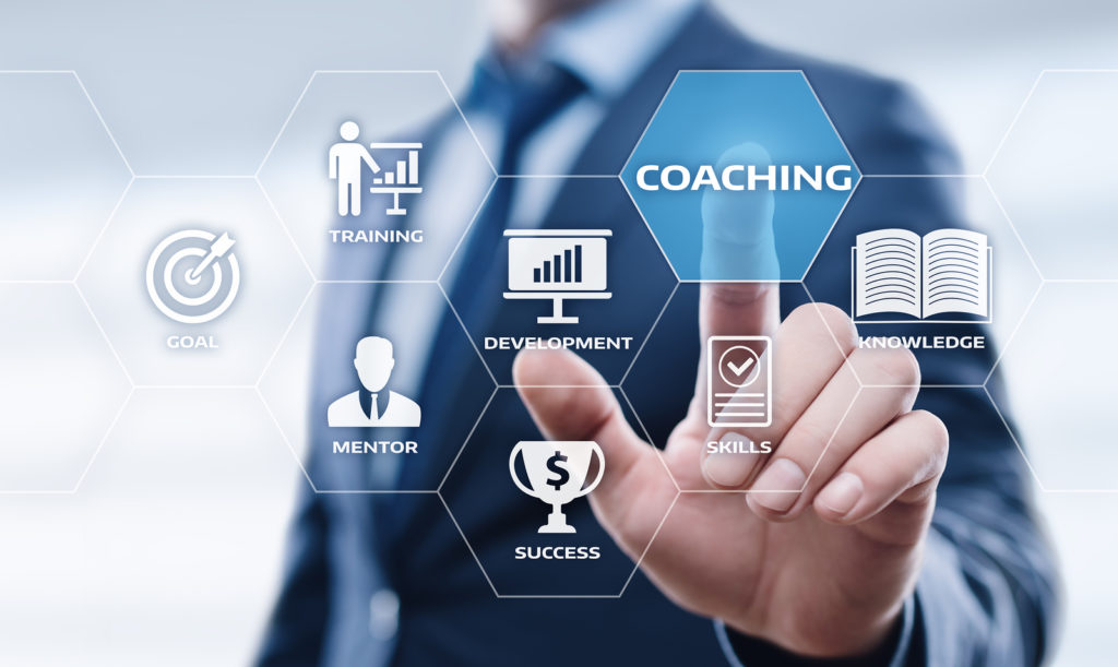 How to become a digital coach online