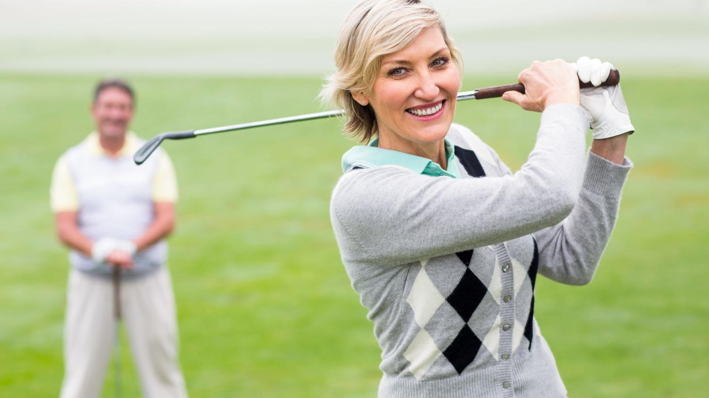 Go for the best golf tournament ideas