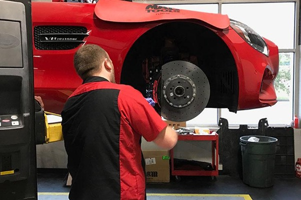Absolute Guide To Hiring The Best Audi Mechanics For Your Needs